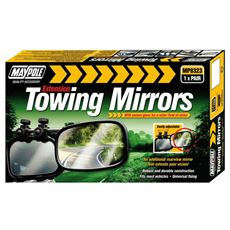 Convex Towing Mirrors (Pair)