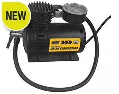 Emergency Compressor (12V)
