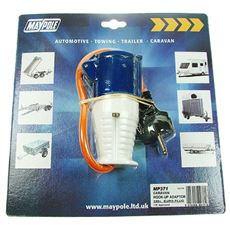 230V Euro Hook Up Lead (Caravan Hook-up Adaptor)