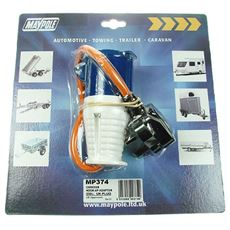 230V UK Hook Up Lead (Caravan Hook-up Adaptor)