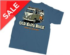 'Stand By Your Van' T-Shirt