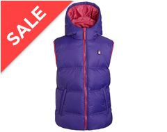 Barkley Girls' Gilet