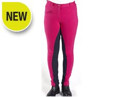 Children's Daytona Two Tone Jodhpurs