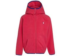 Eldora Girls' Fleece Hoody