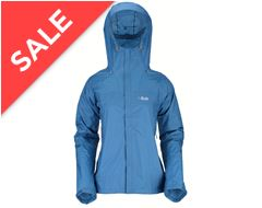 Cohort Women's Waterproof Jacket