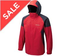 Santiago II IA Men's Waterproof Jacket