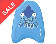 Kids' Sea Squad Kick Board