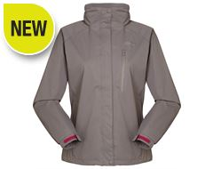 Fremont Women's Waterproof Jacket