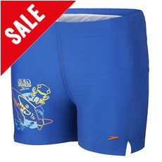 "Kids' Sea Squad 11"" Watershort"