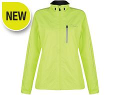 Transpose 2 Women's Waterproof Cycling Jacket