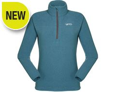Wallula Women's Fleece Pullover