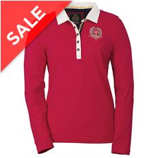 Lacey Ladies' Rugby Shirt
