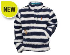 Breeze Children's Fleece Sweatshirt