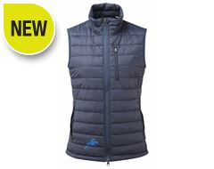 Elland Down Like Women's Gilet