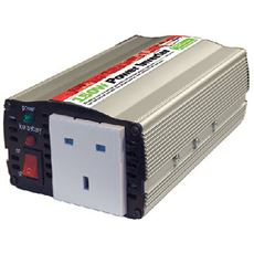 150 Watt / 300 Watt Peak Inverter
