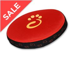 Catch-a-Lot Pet Frisbee