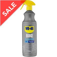 Bike Cleaner 1 Litre