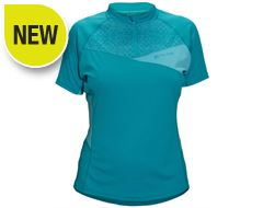 Women's Medusa Trail Jersey