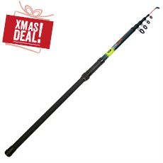 Telescopic Beachcaster Rod (12ft)