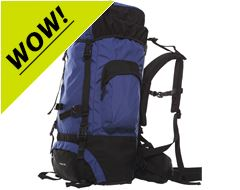 Nepal 65 Backpack