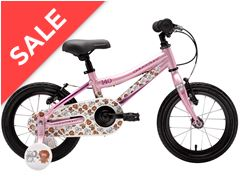 140 Girls Bike