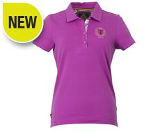 Mara Ladies' Jersey Polo
