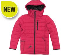 Childrens' Eske Jacket