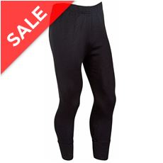 Long John Thermal Baselayer Leggings (Unisex)
