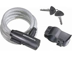 Keeper 1018 Key Cable Bike Lock