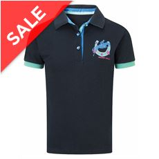Mappleton Children's Polo Shirt