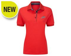 Appleton Ladies' Polo Shirt