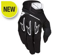 Atom Motorcross Gloves