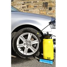 Portable Power Washer (8 Litre)