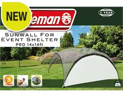 Sunwall for Event Shelter Pro (14' x 14')