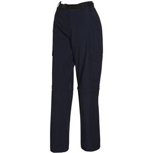 Nebraska Zip-Off Women's Walking Trousers