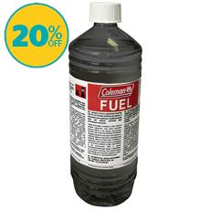Liquid Fuel (1 Litre)