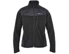 Choktoi Men's Windproof Fleece