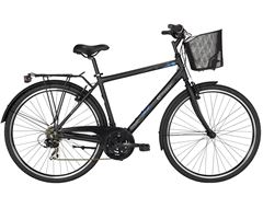 London Lite Hybrid Bike