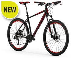 Phase 27.5 Hardtail Mountain Bike