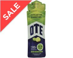 Lemon and Lime Energy Gel (56g)