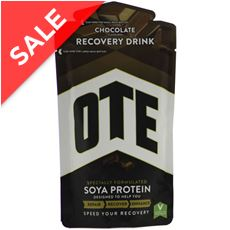 Chocolate Soya Protein Drink Sachet (52g)