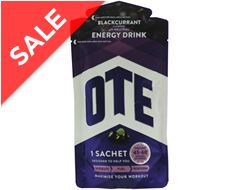 Blackcurrant Energy Drink Sachet (43g)