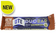 Vanilla DUO Bar (65g)