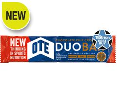 Chocolate DUO Bar (65g)