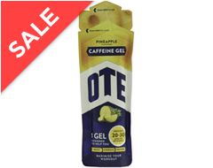 Pineapple Caffeine Gel (56g)