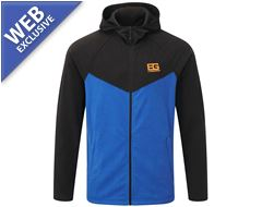 Men's Bear Core Microfleece Hooded Jacket