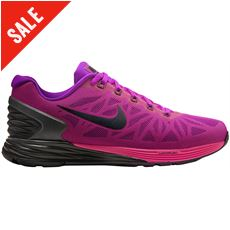 Lunarglide 6 Women's Running Shoe
