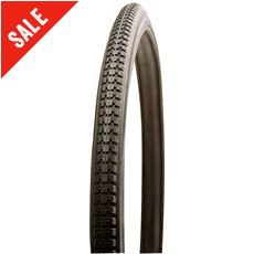 "Record Cycle Tyre (24 x 1"" 3/8)"
