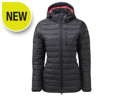 Eppleworth Women's Insulated Jacket