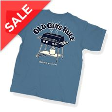 'Cooking With Gas' T-Shirt